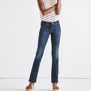 Lucky Brand Sweet Straight Leg Jeans sz 2/26